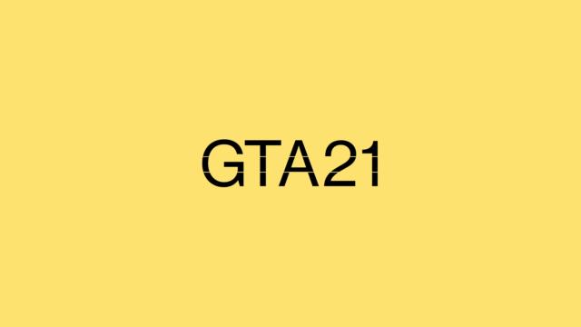 Greater Toronto Art 2021