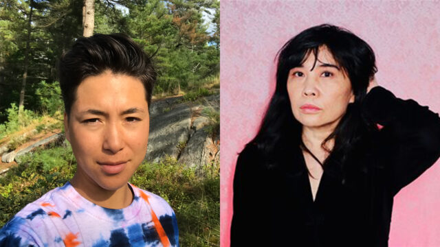 Future Contemporaries: Adrien Sun Hall and Sook Yin Lee