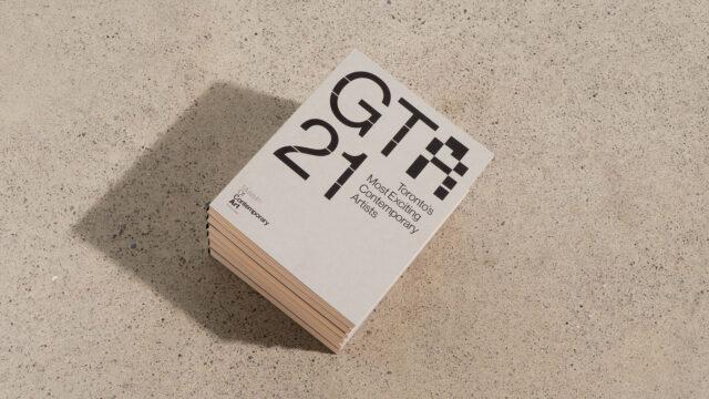 GTA21 — Publication