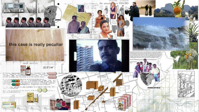 TD Community Sunday (Virtual): From Scrapbook to Screen with Saroja Ponnambalam